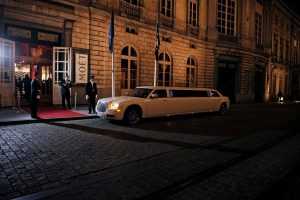 Red Carpet for Moet & Chandon at Opera Gent (5th may)